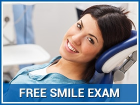 Free Smile Exam Dr. kevin McCoy Orthodontics
